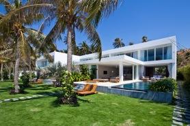 Designer Living- Oceanique Villas in Mui Ne Vietnam 1
