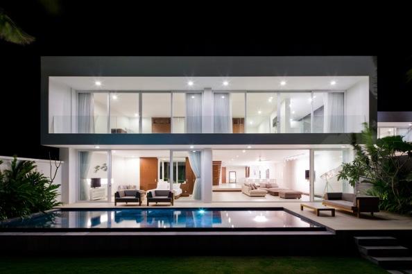 Designer Living- Oceanique Villas in Mui Ne Vietnam 10