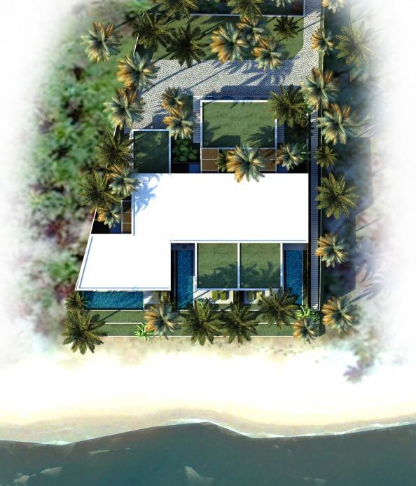 Designer Living- Oceanique Villas in Mui Ne Vietnam 11