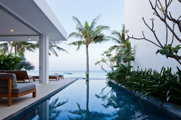 Designer Living- Oceanique Villas in Mui Ne Vietnam 2