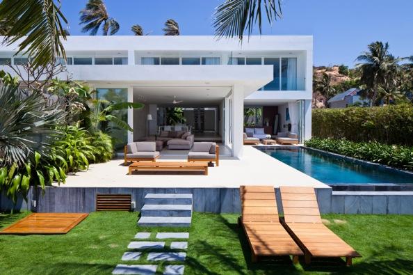 Designer Living- Oceanique Villas in Mui Ne Vietnam 3