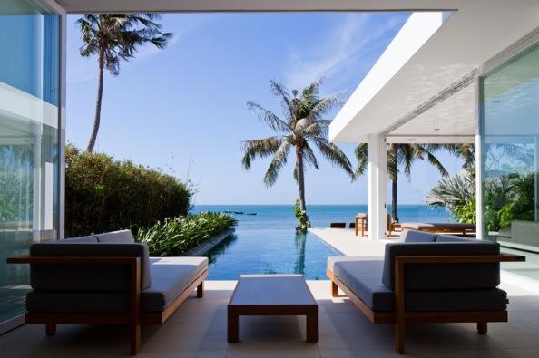 Designer Living- Oceanique Villas in Mui Ne Vietnam 6