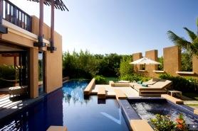 Hotels Perfect for Summer 2015 - Banyan Tree Mayakoba Mexico 3