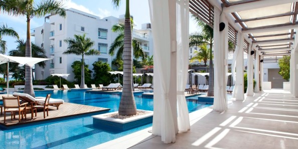 Hotels Perfect for Summer 2015 - Gansevoort Turks and Caicos 8