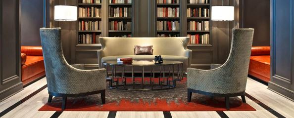 Hotels Perfect for Summer 2015 - Melrose Georgetown Washington DC 1