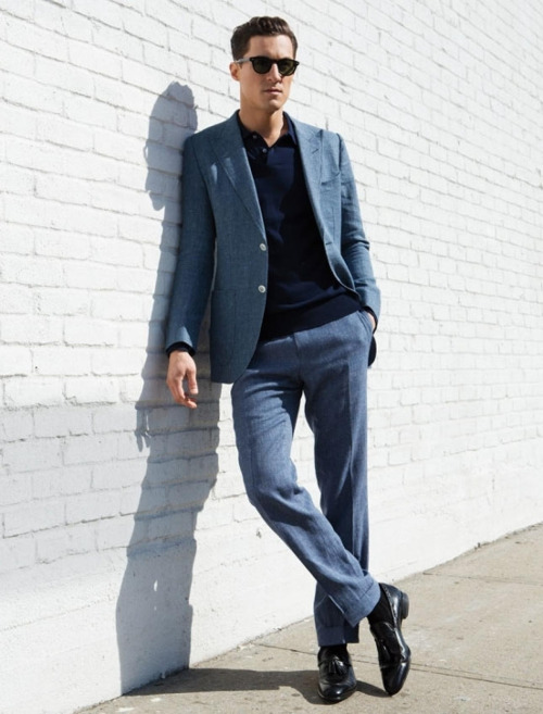 How to Dress Business Casual in 6 Looks