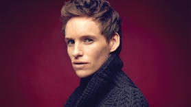 Watches for Gents- Eddie Redmayne for Omega 1