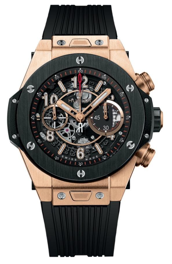 is Hublot a serious watchmaker 6