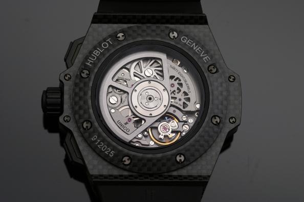 is Hublot a serious watchmaker 7