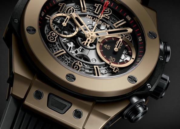 is Hublot a serious watchmaker 8