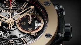 is Hublot a serious watchmaker 9