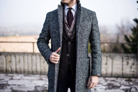 Re Tweed - The Return of Ivy League Style
